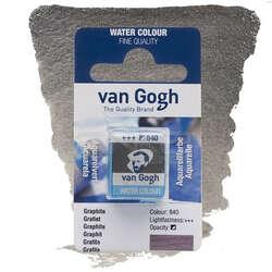 Van Gogh - Van Gogh Tablet Sulu Boya Yedek Graphite 840