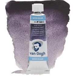 Van Gogh - Van Gogh Tüp Sulu Boya 10ml Dusk Violet 560