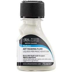 Winsor & Newton - Winsor & Newton 75ml Art Masking Fluid