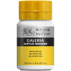 Winsor & Newton - Winsor&Newton Structure Gel 250ml