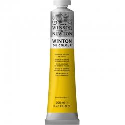 Winsor & Newton - Winsor&Newton Winton Yağlı Boya 200 ml
