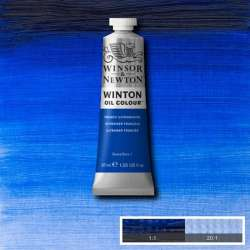 Winsor&Newton - Winsor&Newton Winton Yağlı Boya 37ml 263 French Ultramarine