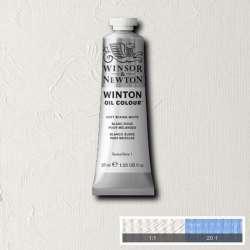 Winsor&Newton - Winsor&Newton Winton Yağlı Boya 37ml 415 Soft Mixing White