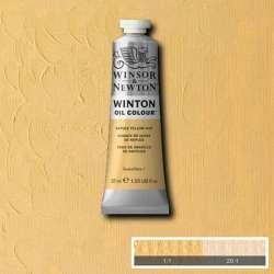 Winsor&Newton - Winsor&Newton Winton Yağlı Boya 37ml 422 Naples Yellow Hue