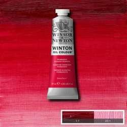 Winsor&Newton - Winsor&Newton Winton Yağlı Boya 37ml 468 Permanent Alizarin Crimson
