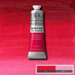 Winsor&Newton - Winsor&Newton Winton Yağlı Boya 37ml 502 Permanent Rose