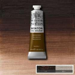 Winsor&Newton - Winsor&Newton Winton Yağlı Boya 37ml 676 Vandyke Brown