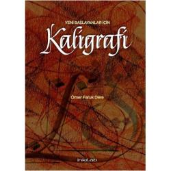 inkılab - Yeni Başlayanlar İçin Kaligrafi Ömer Faruk Dere