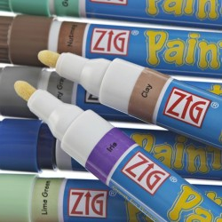 Zig - Zig Painty Medium Tip