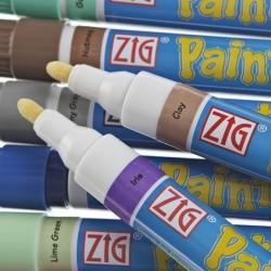 Zig - Zig Painty Medium Tip